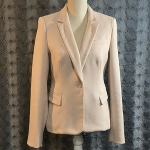 The Limited Blazer Size Small One Button Jacket